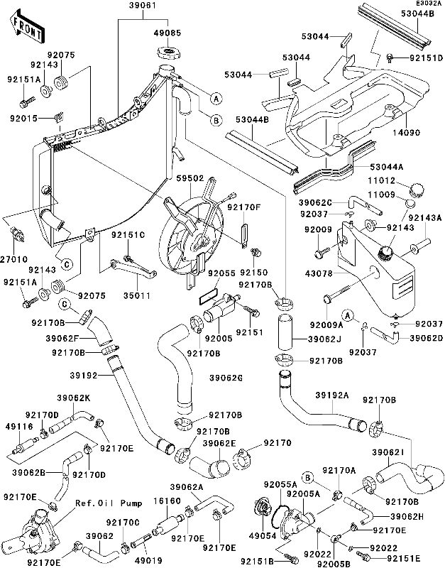 Zx9r Wiring Diagram
